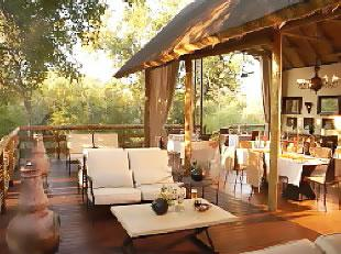 Safari Game Lodges